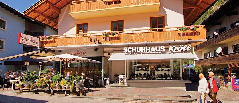 Chalet Tirol, Mayrhofen, Austria - exteriors.jpg